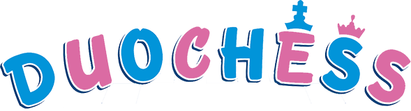 Duochess Mobile Logo