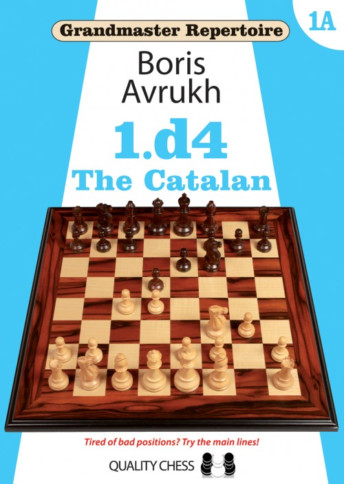 Chess Book Cover_Eng_MARIN_GM4A