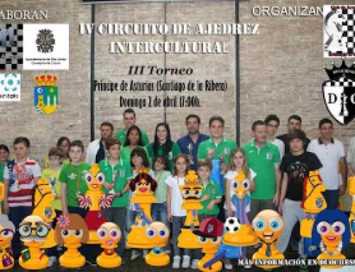 III Parada Circuito Intercultural- 2 de Abril
