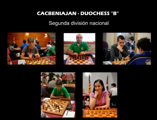 Campeonato de España de Segunda división