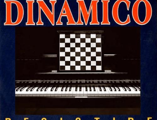 Segundo Disco de Duochess & Duodinamico