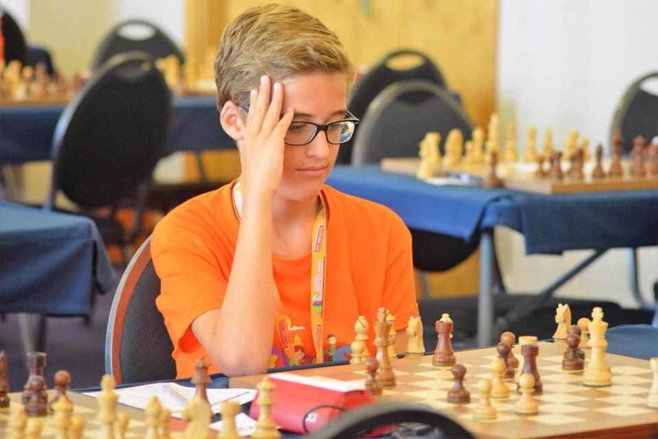 Javier Martínez triunfa en Gibraltar