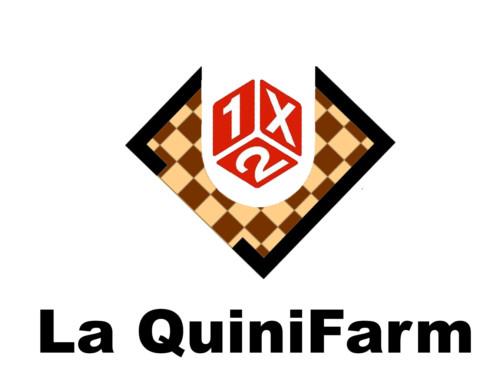 QuiniFarm 2018 Jornada 6