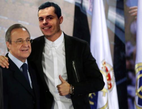 Real Madrid Chess Club y Duochess