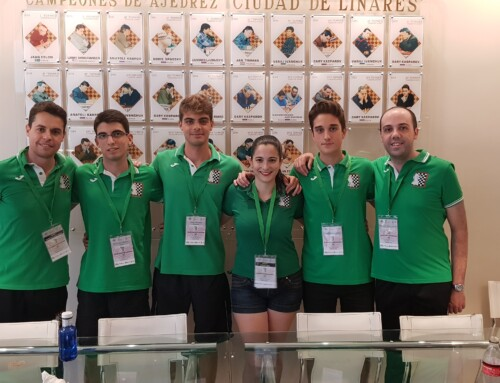 Comienza el Campeonato de España de Clubs de Segunda división.
