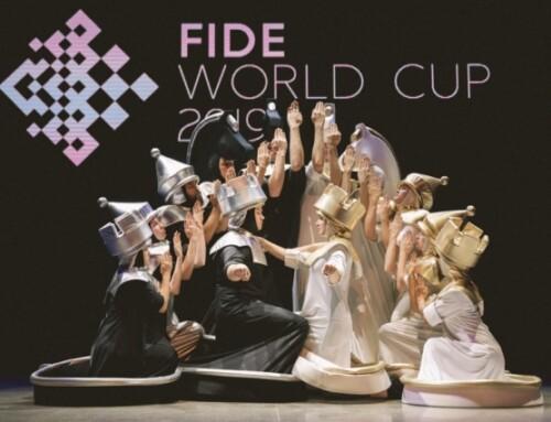 Comienza la Copa del Mundo de Ajedrez